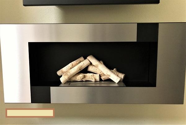 t v biokamin wandkamin bioethanol kamin chemin e mit. Black Bedroom Furniture Sets. Home Design Ideas